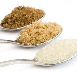 Top 5 Natural Sweeteners