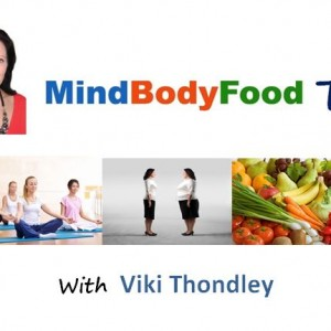 Watch my MindBodyFood TV interview on Managing Stress