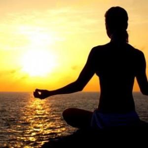 How I let go of holiday stress & returned to energy, balance & breath