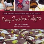 Easy Chocolate Delights Cover
