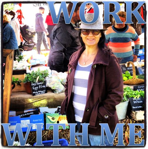 Work with Viki | The MindBodyFood Coach