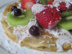 Coconut Pancakes (22)