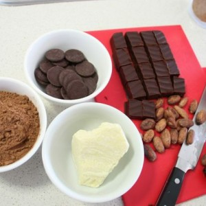 Learn Raw Chocolate Making Secrets in My Kitchen!