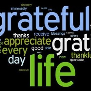 Be Thankful to be Healthy: Scientific Proof that Gratitude Improves Your Health