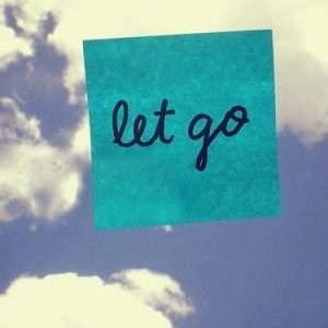 Let Go in 2014 - Your New Years Resolutions