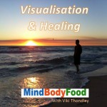 Visualisation & Healing Meditation CD