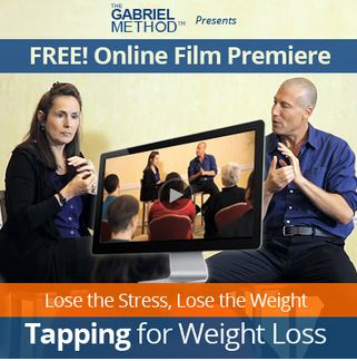 JG Free online tapping and weight loss