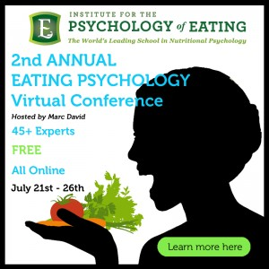 Eating Psychology Conference 2014