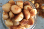 My Easy Roasted Salted Caramel Macadamia Nuts