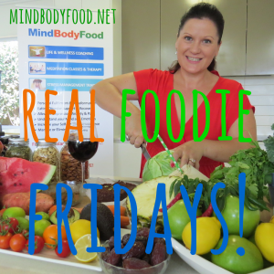 Foodie Friday - Share a Healthy, Nutritious and Delicious Recipe