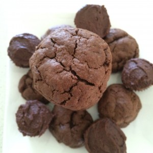 Chocolate Choc Chip Cookie [recipe]