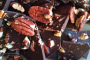 Orange, Maca & Pecan Raw Milk Chocolate Bark [Recipe]