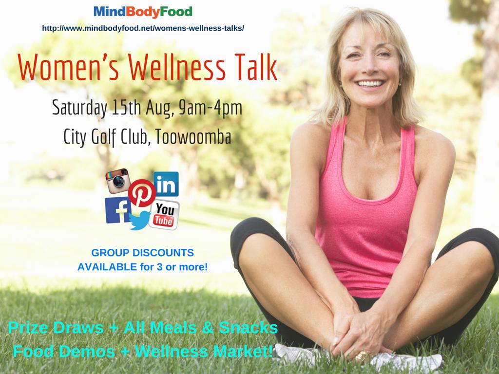Women's Wellness Talk