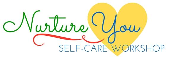 Nurture You banner