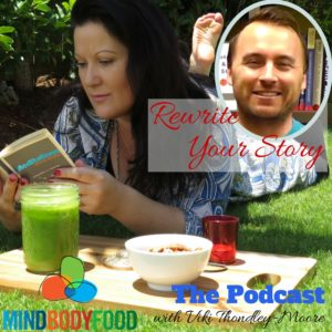 {Podcast} Rewrite Your Life Story with Chris O'Hearn