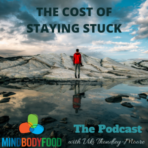 {Podcast} The Cost of Staying Stuck