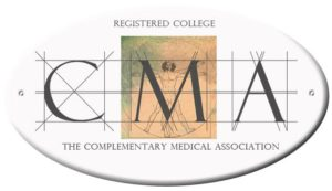 Complimentary Medical Association CMA | Viki Thondley MindBodyFood Institute